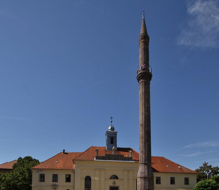 minaret-eger