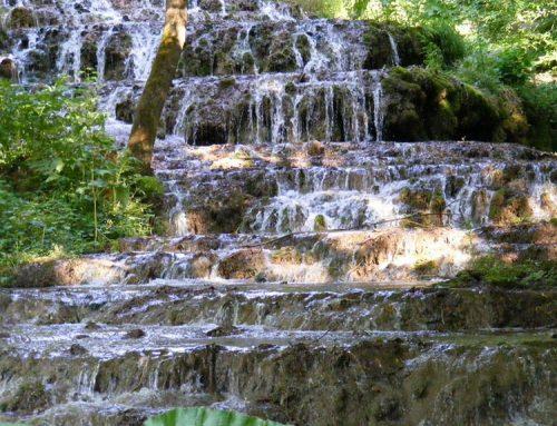 Szalajka-völgy, Szilvásvárad